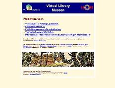Virtual Library Museen Deutschland: Freilichtmuseen