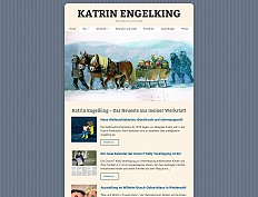 Katrin Engelking, Illustration und Grafik